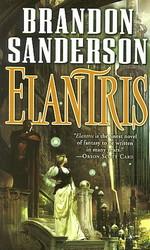 ElantrisElantris (Sanderson, Brandon)