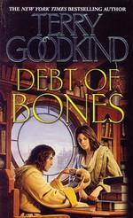 Sword of Truth nr. 0: Debt of Bones (Goodkind, Terry)