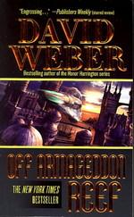 Safehold nr. 1: Off Armageddon Reef (Weber, David)