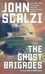 Old Man's War nr. 2: Ghost Brigades, The (Scalzi, John)