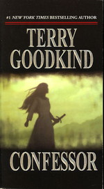 Sword of Truth nr. 11: Confessor (Goodkind, Terry)