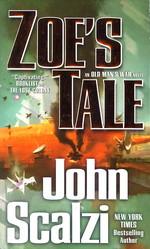 Old Man's War nr. 4: Zoe's Tale (Scalzi, John)