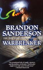 Warbreaker (Sanderson, Brandon)