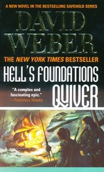 Safehold nr. 8: Hell's Foundations Quiver (Weber, David)