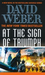 Safehold nr. 9: At the Sign of Triumph (Weber, David)