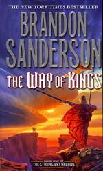 Stormlight Archive nr. 1: Way of Kings, The (Sanderson, Brandon)