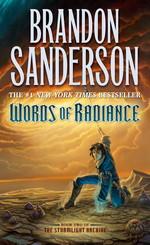 Stormlight Archive nr. 2: Words of Radiance (Sanderson, Brandon)