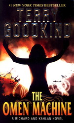 Richard and Kahlan  nr. 1: Omen Machine, The (Sword of Truth 12) (Goodkind, Terry)