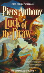 Xanth nr. 36: Luck of the Draw (Anthony, Piers)
