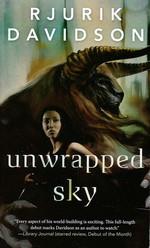 Caeli-Amur nr. 1: Unwrapped Sky - TILBUD (så længe lager haves, der tages forbehold for udsolgte varer) (Davidson, Rjurik)