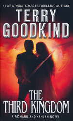 Richard and Kahlan  nr. 2: Third Kingdom, The (Sword of Truth 13) (Goodkind, Terry)