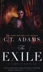 Book of the Fae nr. 1: Exile, The (Adams, C. T.)