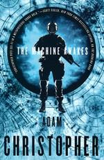 Spider Wars (TPB) nr. 2: Machine Awakes, The (Christopher, Adam)