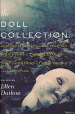 Doll Collection, The (HC) -TILBUD (så længe lager haves, der tages forbehold for udsolgte varer) (Datlow, Ellen (Ed.))