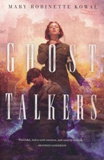 Ghost Talkers (TPB) (Kowal, Mary Robinette )