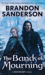 Mistborn nr. 6: Bands of Mourning, The (Sanderson, Brandon)