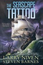Seascape Tattoo, The (HC) TILBUD (så længe lager haves, der tages forbehold for udsolgte varer) (Niven, Larry & Barnes, Steven)