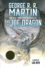 Ice Dragon, The (Ill. af Luis Royo) (HC) (Martin, George R.R.)