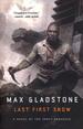 Gladstone, Max