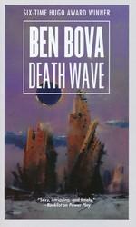 Star Quest Trilogy nr. 2: Death Wave (Bova, Ben)