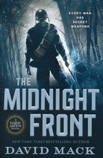 Dark Arts (TPB) nr. 1: Midnight Front, The (Mack, David)