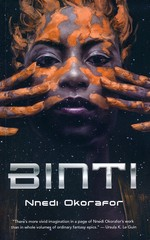 Binti (TPB) nr. 1: Binti (Okorafor, Nnedi)