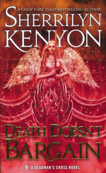 Deadman's Cross nr. 2: Death Doesn't Bargain (Kenyon, Sherrilyn)