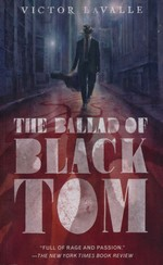 Ballad of Black Tom, The (TPB) (LaValle, Victor)