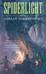 Spiderlight (TPB) (Tchaikovsky, Adrian)