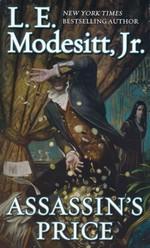 Imager Portfolio  nr. 11: Assassin's Price (Modesitt, Jr., L.E.)