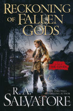 Coven, The (HC) nr. 2: Reckoning of Fallen Gods (Salvatore, R.A.)