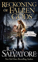Coven, The nr. 2: Reckoning of Fallen Gods (Salvatore, R.A.)