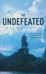 Undefeated, The (TPB) (McCormack, Una)