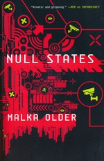 Centenal Cycle (TPB) nr. 2: Null States (Older, Malka)