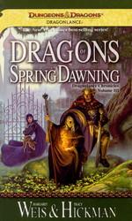 Chronicles nr. 3: Dragons of Spring Dawning (Dragonlance)
