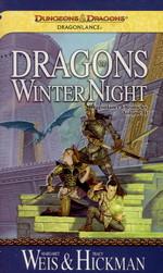 Chronicles nr. 2: Dragons of Winter Night (Dragonlance)