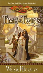 Legends nr. 1: Time of the Twins (Dragonlance)