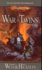 Legends nr. 2: War of the Twins (Dragonlance)