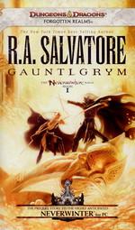 Neverwinter  nr. 1: Gauntlgrym (af R.A. Salvatore) (Forgotten Realms)