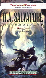 Neverwinter  nr. 2: Neverwinter (af R.A.Salvatore) (Forgotten Realms)