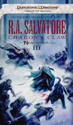 Neverwinter  nr. 3: Charon's Claw (af R.A.Salvatore) (Forgotten Realms)
