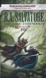Neverwinter  nr. 4: Last Threshold, The (af R.A.Salvatore) (Forgotten Realms)