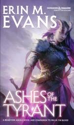 Brimstone Angels nr. 4: Ashes of the Tyrant - TILBUD (så længe lager haves, der tages forbehold for udsolgte varer) (Forgotten Realms)