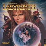 nr. 2020: Jim Henson's Labyrinth 2020 Calendar (Henson, Jim)