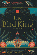 Bird King, The (HC) (Wilson, G. Willow)