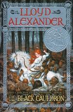 Chronicles of Prydain, The (TPB) nr. 2: Black Cauldron, The (Alexander, Lloyd)