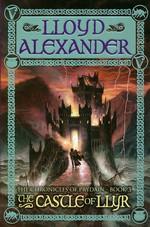 Chronicles of Prydain, The (TPB) nr. 3: Castle of Llyr, The (Alexander, Lloyd)