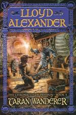 Chronicles of Prydain, The (TPB) nr. 4: Taran Wanderer (Alexander, Lloyd)