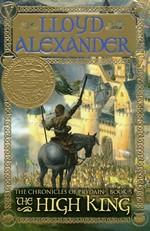 Chronicles of Prydain, The (TPB) nr. 5: High King, The (Alexander, Lloyd)