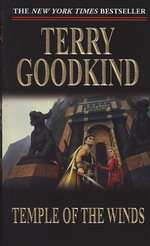 Sword of Truth nr. 4: Temple of the Winds (Goodkind, Terry)